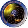 logo IHY2007